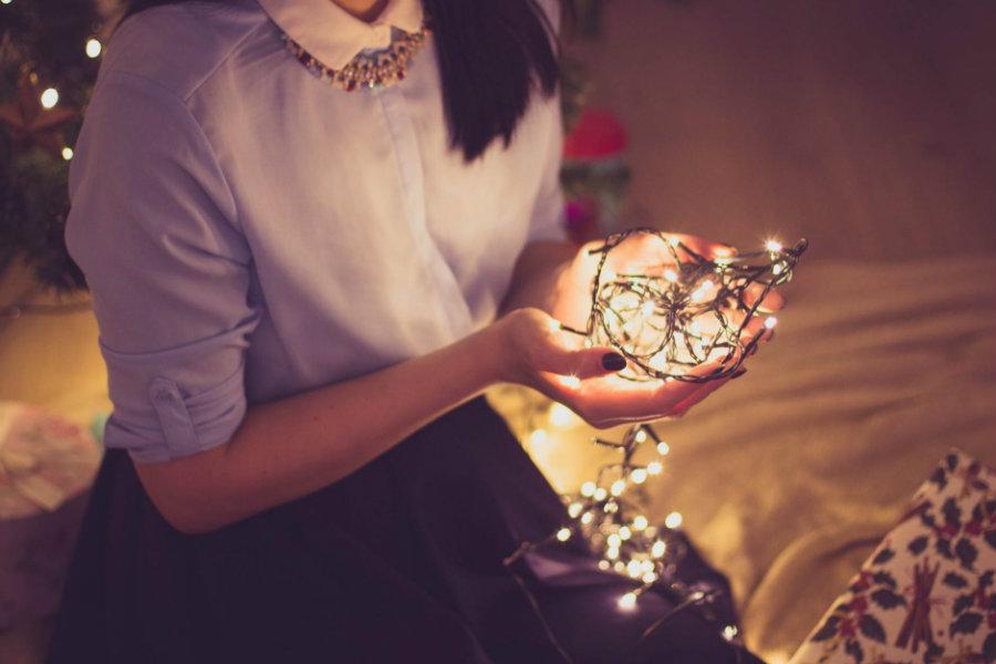 Karácsonyi mesekönyv