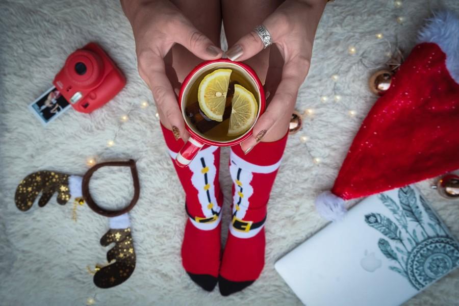 karácsonyi szokás